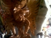 G01,garuda bird 40cm U$D 300, teak wood