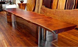B03, L500cm x 75-80cm x thick 10cm x height  bench 45cm price U$D 2500,