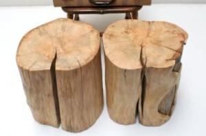 ST03, size 50cm x 30-35cm. teak wood. U$D 80