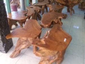 TK 36 7 pcs , lenght  90-100cm x width 50-60cm x height 45-48cm , U$D 350 ~pcs   DSC_1384 teak wood( roots)